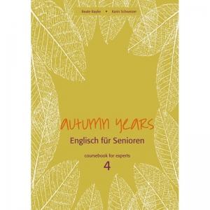 Autumn Years 4